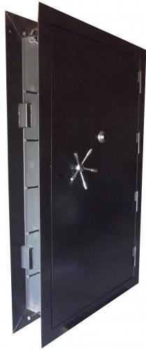 Nwss Vbd 02 Blast Vault Doors Nbc Doors Bomb Shelter
