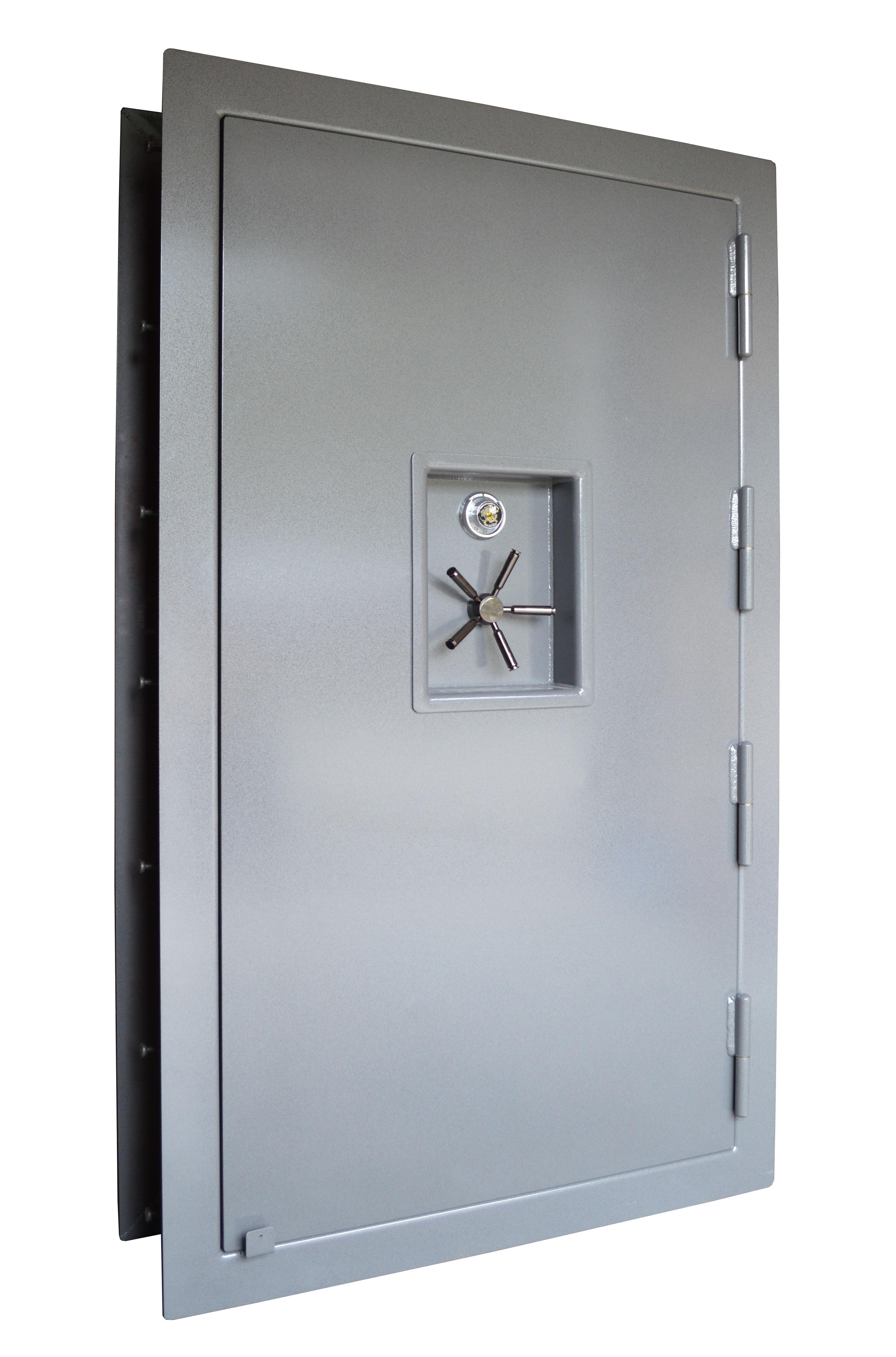 Vault Blast door