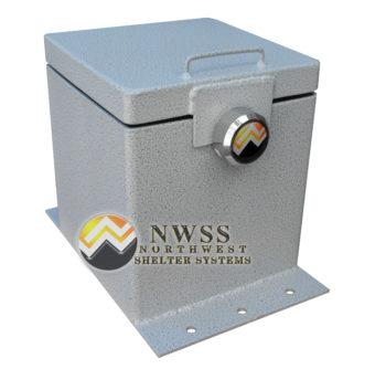 EMP proof box